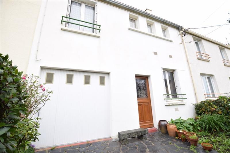 Vente maison / villa Brest 128400€ - Photo 1