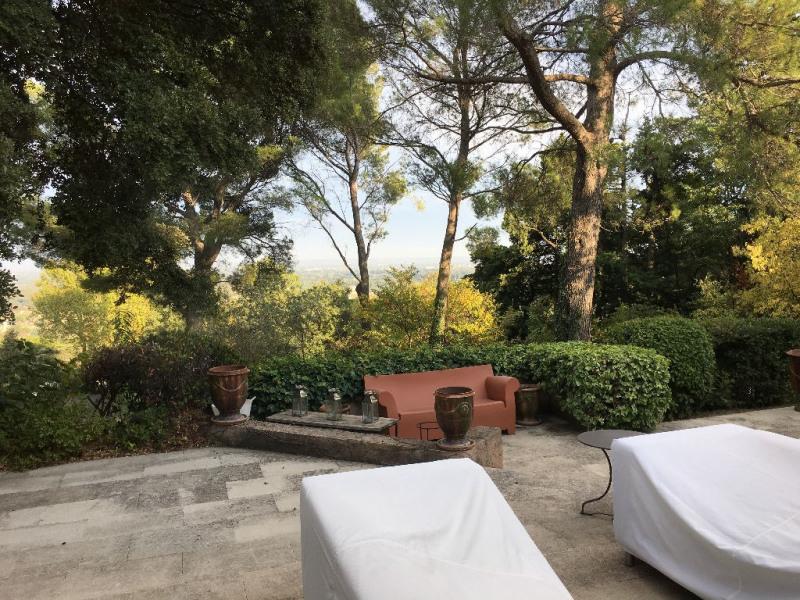 Revenda residencial de prestígio casa Villeneuve les avignon 1090000€ - Fotografia 4