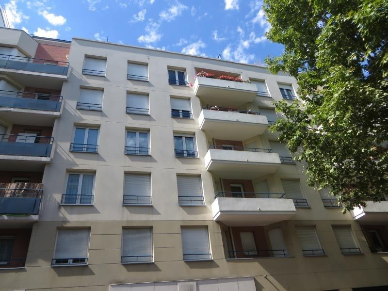 Sale apartment Issy les moulineaux 165000€ - Picture 10