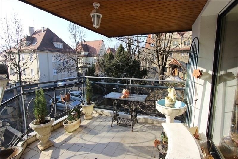 Vente appartement Strasbourg 300000€ - Photo 3