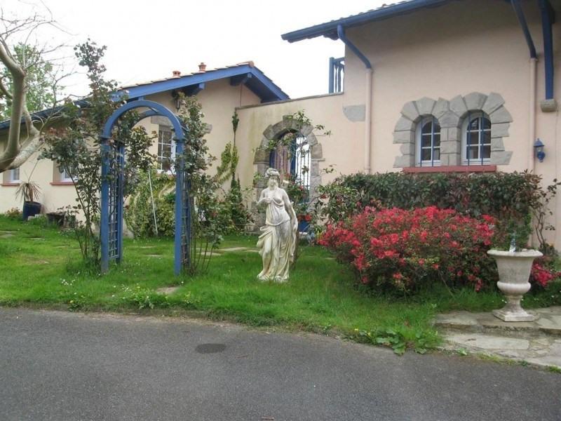 Vente de prestige maison / villa Bidart 1290000€ - Photo 10