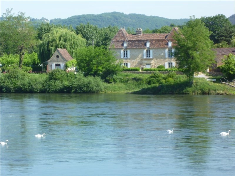 Vente de prestige maison / villa St cyprien 1080000€ - Photo 1