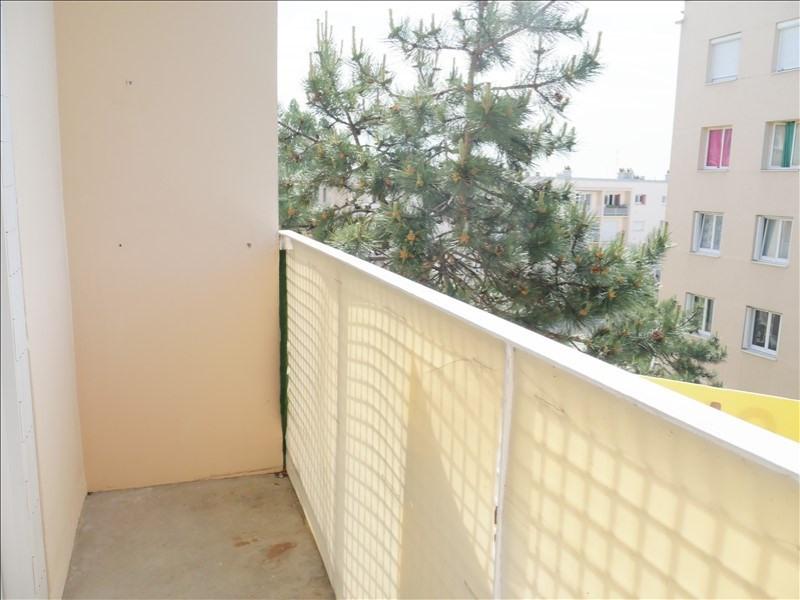 Vente appartement Conflans ste honorine 149000€ - Photo 2