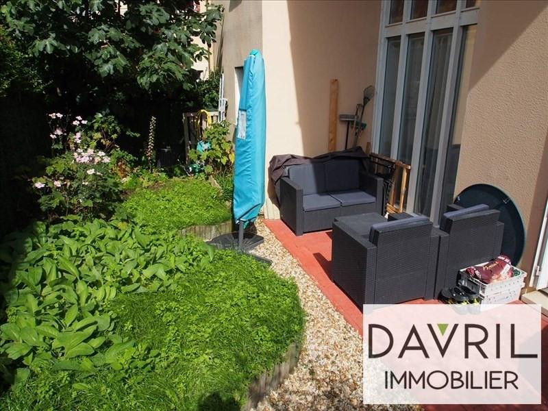 Revenda apartamento Andresy 213200€ - Fotografia 3