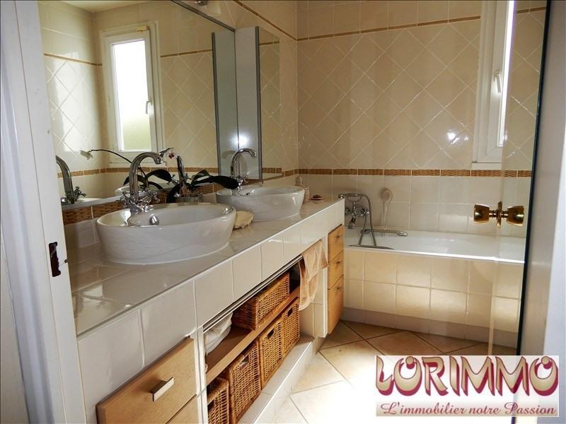 Sale house / villa Mennecy 489000€ - Picture 5
