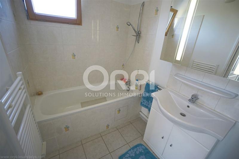 Vente appartement Les andelys 325000€ - Photo 10