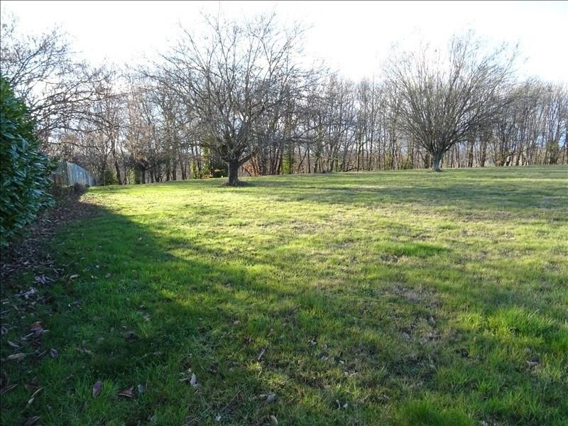 Vente terrain Septeme 160000€ - Photo 2