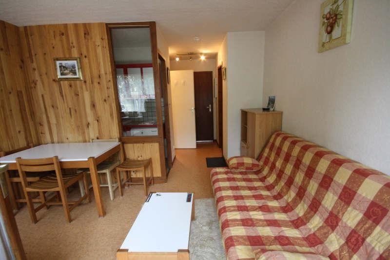 Sale apartment Vignec 63000€ - Picture 7