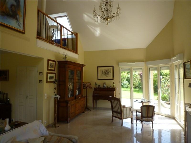 Verkoop van prestige  huis Bieville beuville 544000€ - Foto 5