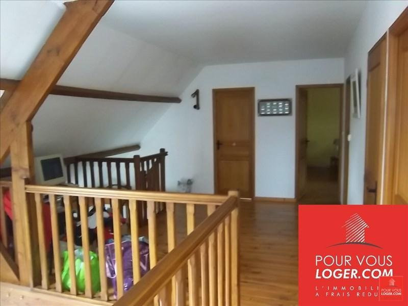 Vente maison / villa Baincthun 260000€ - Photo 5