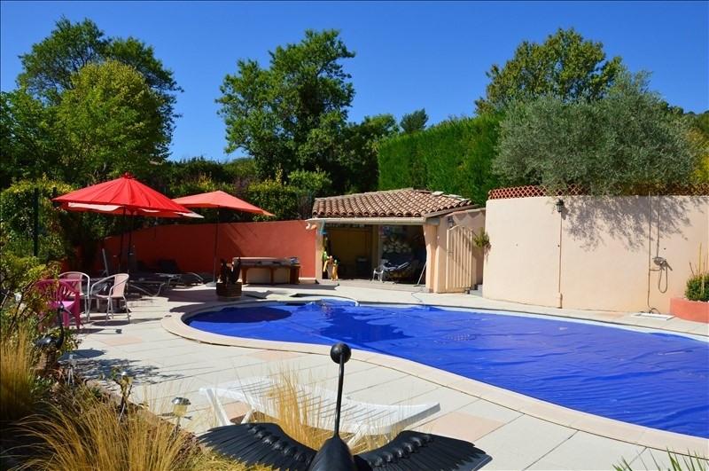 Verkoop  huis Mormoiron 490000€ - Foto 5