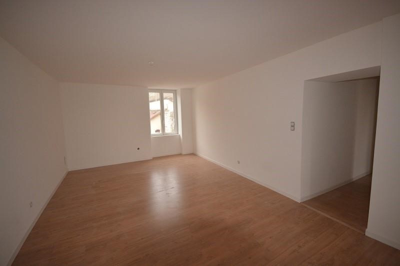 Vente appartement Morestel 69 000€ - Photo 1
