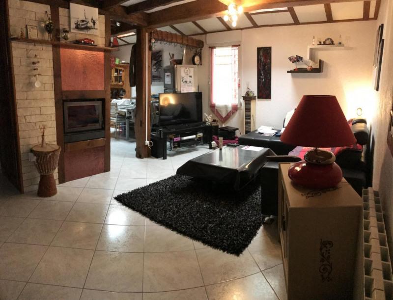 Sale house / villa Châlons-en-champagne 109000€ - Picture 1