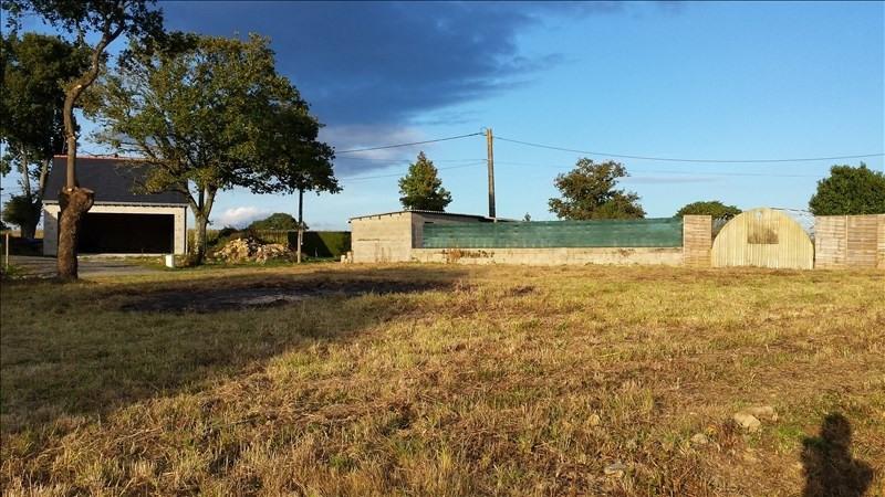 Vente terrain St aubin des chateaux 20800€ - Photo 1