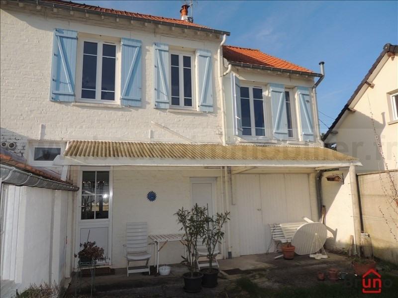 Deluxe sale house / villa Le crotoy  - Picture 2