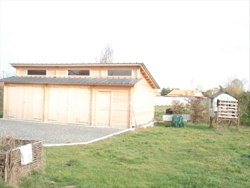 Vente maison / villa Cussac fort medoc 212000€ - Photo 9