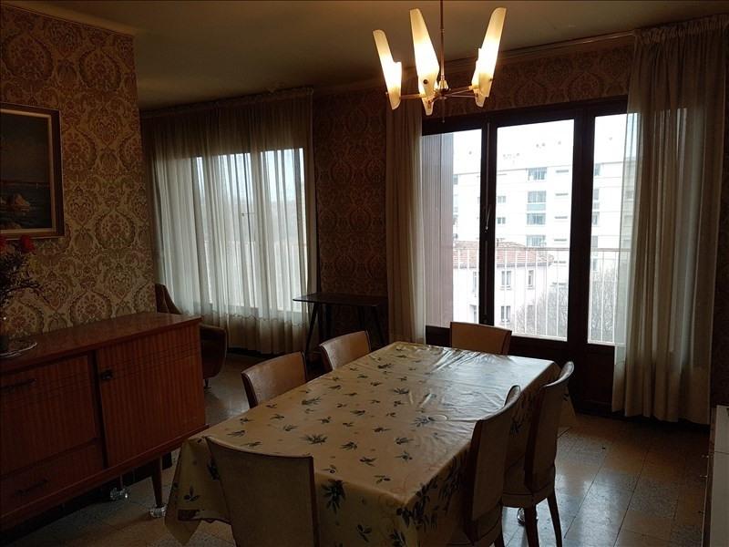 Vendita appartamento Toulon 85000€ - Fotografia 2