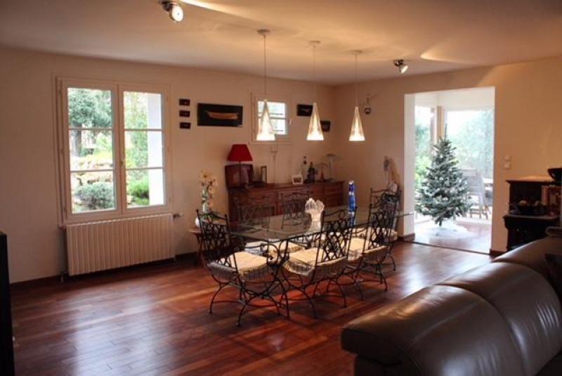 Vente maison / villa Poitiers 487600€ - Photo 5
