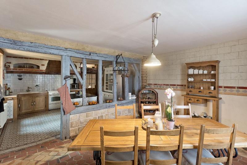 Sale house / villa Bresles 275000€ - Picture 2