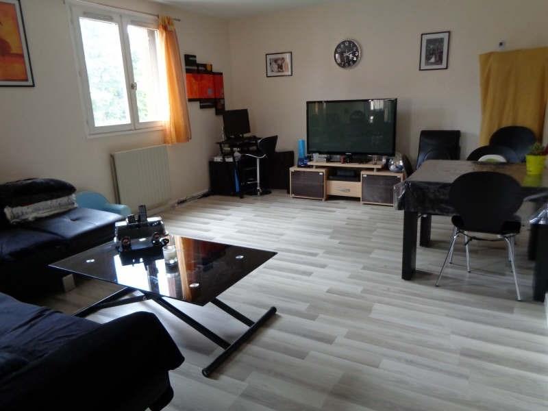 Sale apartment Pontault combault 210000€ - Picture 1