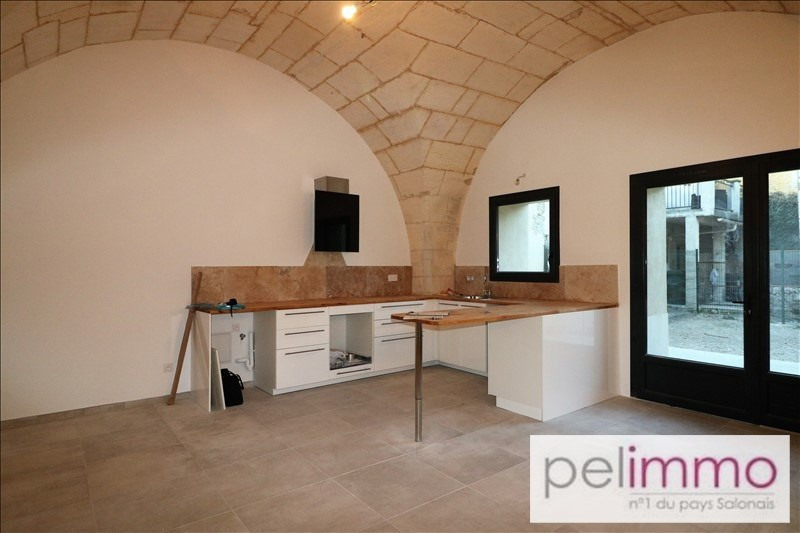 Vente appartement Mouries 173 000€ - Photo 1