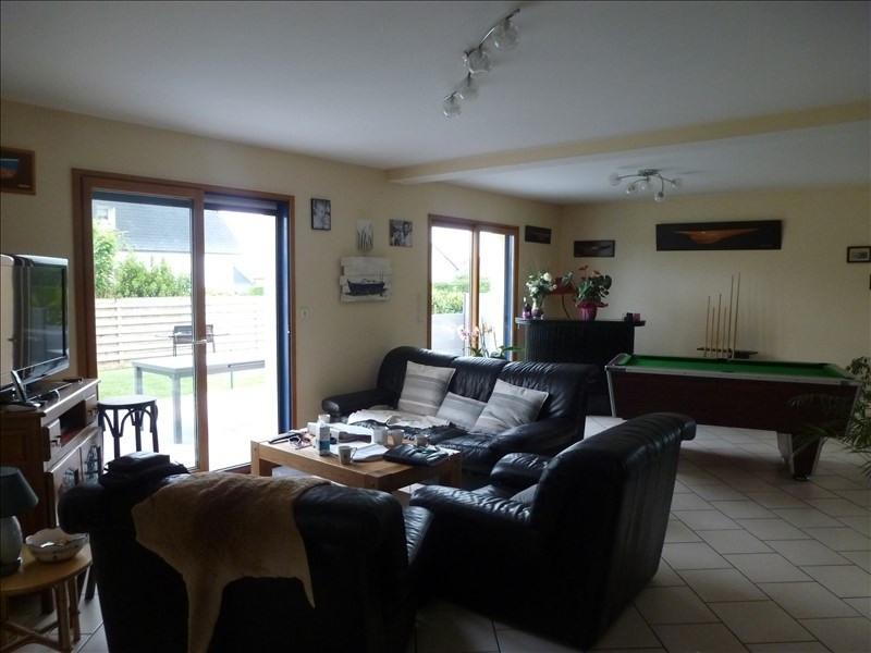 Vente maison / villa Plouguenast 241000€ - Photo 1