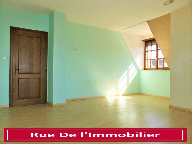 Sale apartment Drusenheim 213 000€ - Picture 2