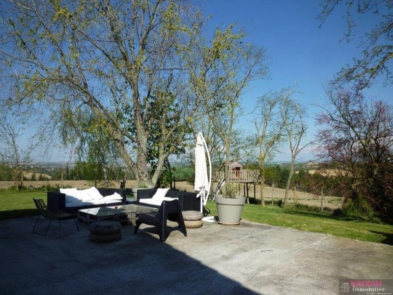 Deluxe sale house / villa Montgiscard secteur 470000€ - Picture 3