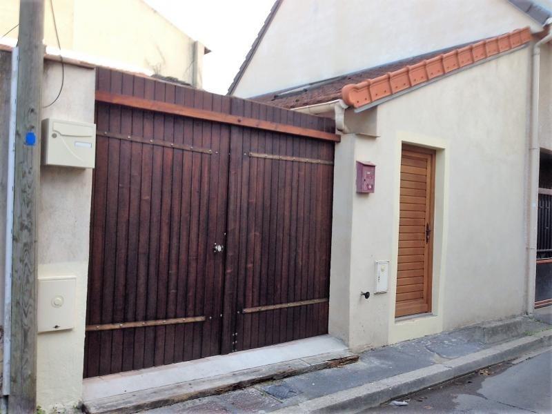 Sale house / villa Gennevilliers 483000€ - Picture 4
