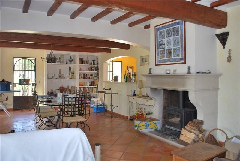Sale house / villa Salernes 499 000€ - Picture 5