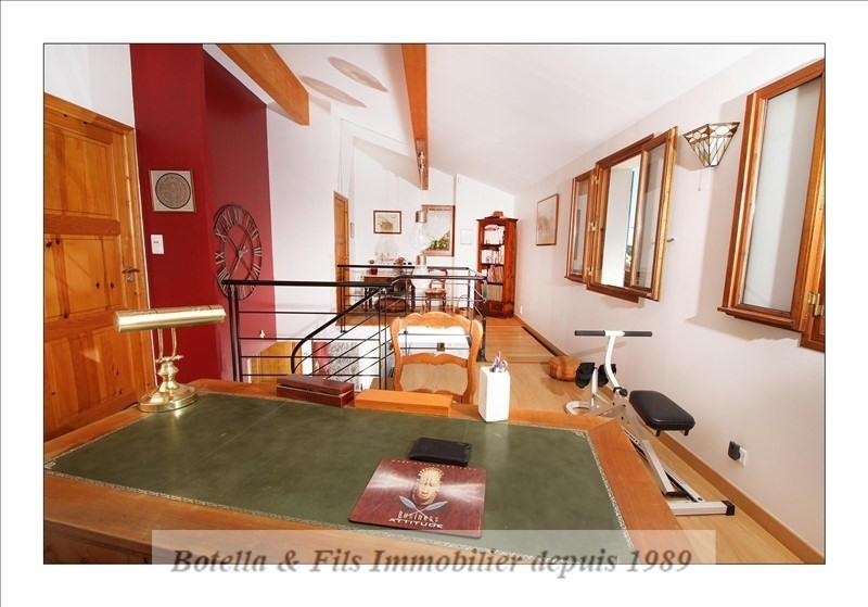 Immobile residenziali di prestigio casa Ruoms 549000€ - Fotografia 9
