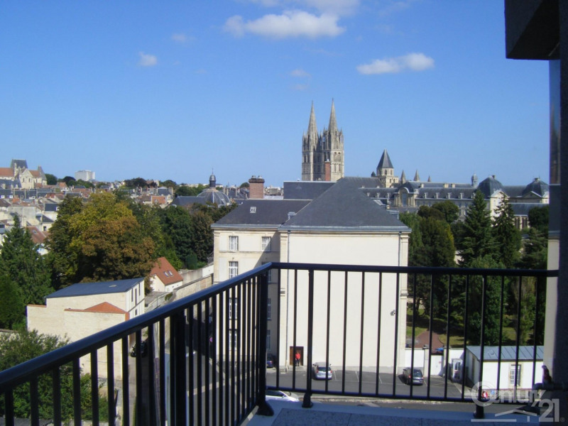 Location appartement Caen 698€ CC - Photo 5