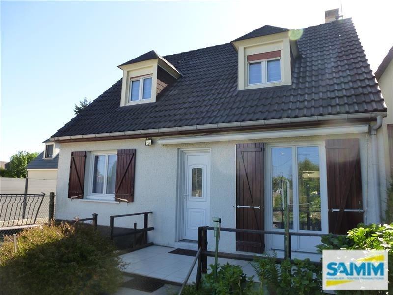 Sale house / villa Itteville 250000€ - Picture 1