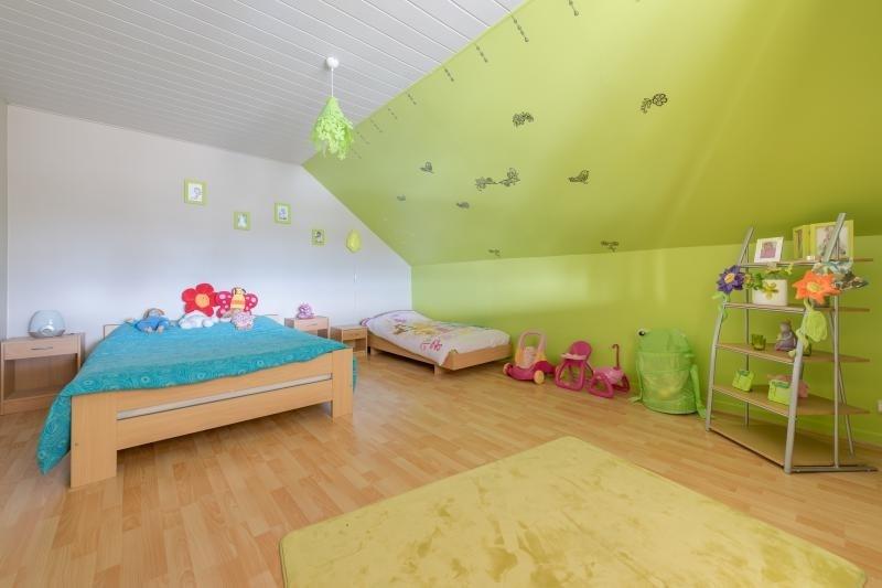 Vente maison / villa Audeux 299000€ - Photo 5