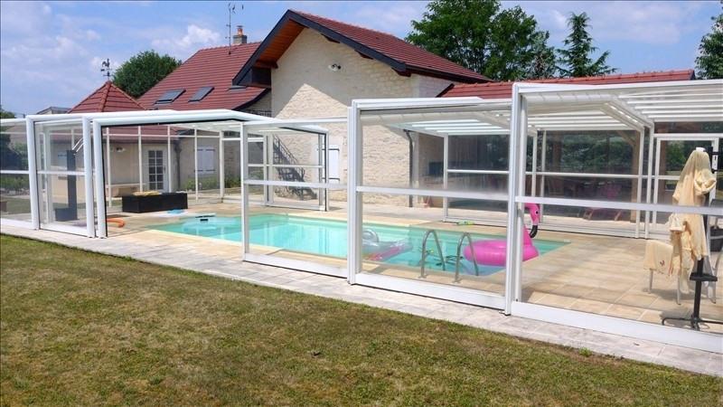 Revenda casa Gray 299000€ - Fotografia 1
