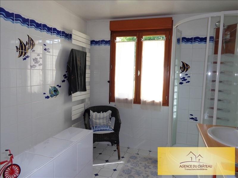 Sale house / villa Rosny sur seine 243000€ - Picture 6