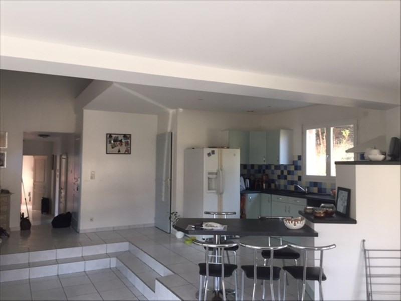 Sale house / villa St cyr sur le rhone 380000€ - Picture 4