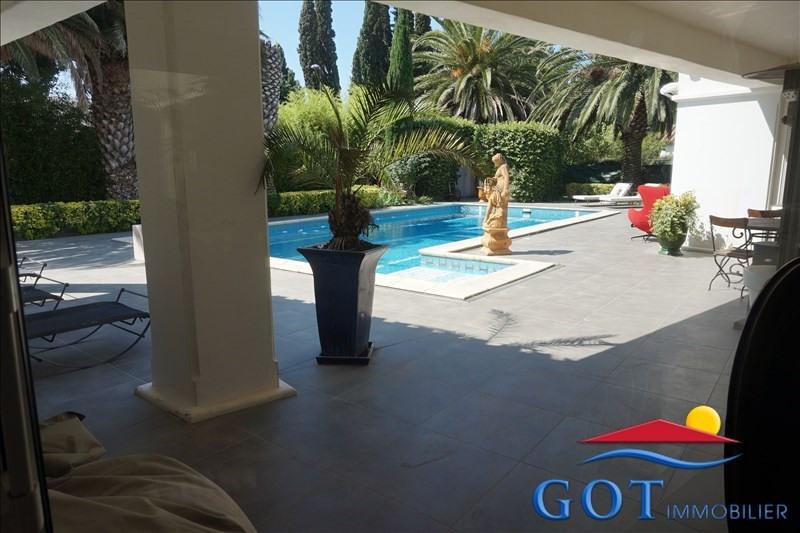 Vente de prestige maison / villa Perpignan 795000€ - Photo 6