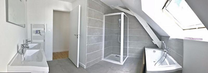 Vente appartement Chateau gontier 153000€ - Photo 3