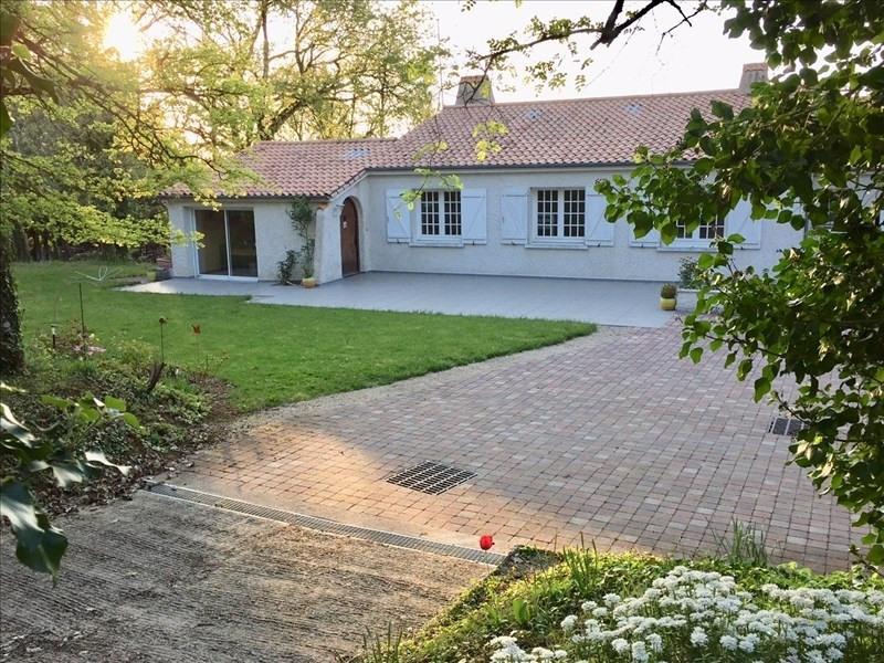 Vente maison / villa Vouille 357000€ - Photo 5