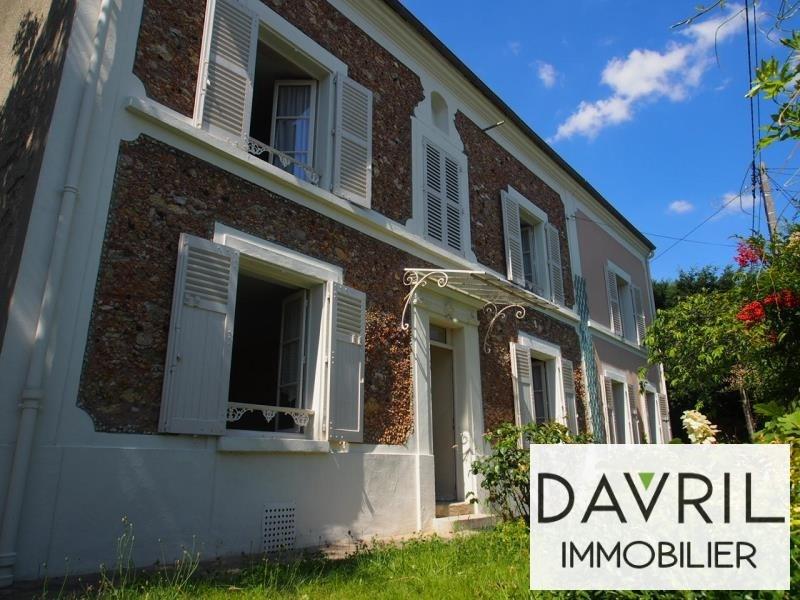 Revenda residencial de prestígio casa Chanteloup les vignes 550000€ - Fotografia 7