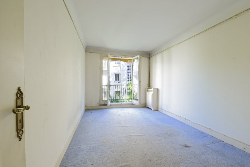 Deluxe sale apartment Neuilly-sur-seine 1 306 000€ - Picture 7