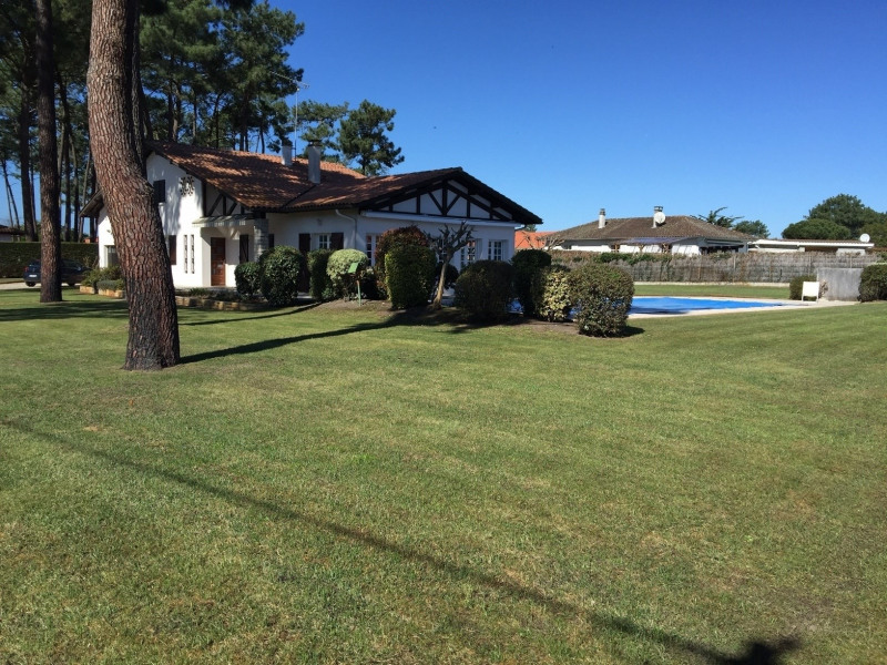 Location vacances maison / villa Mimizan 2 030€ - Photo 1
