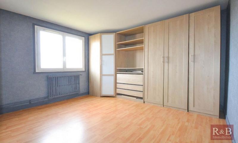 Sale apartment Les clayes sous bois 190000€ - Picture 5