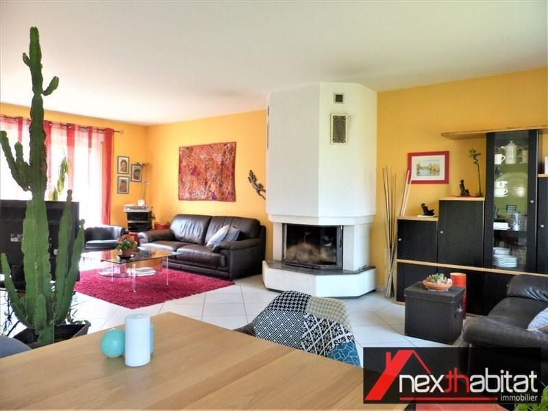 Vente maison / villa Livry gargan 406000€ - Photo 2
