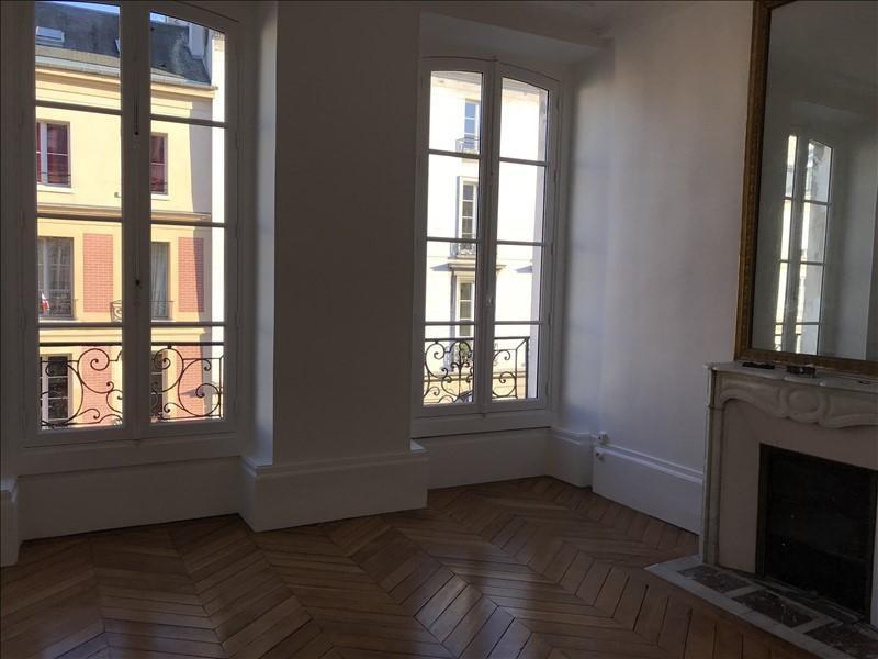 Rental apartment Versailles 3450€ CC - Picture 3