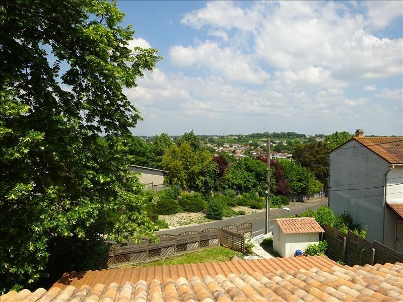 Vente maison / villa Bassens 337000€ - Photo 1