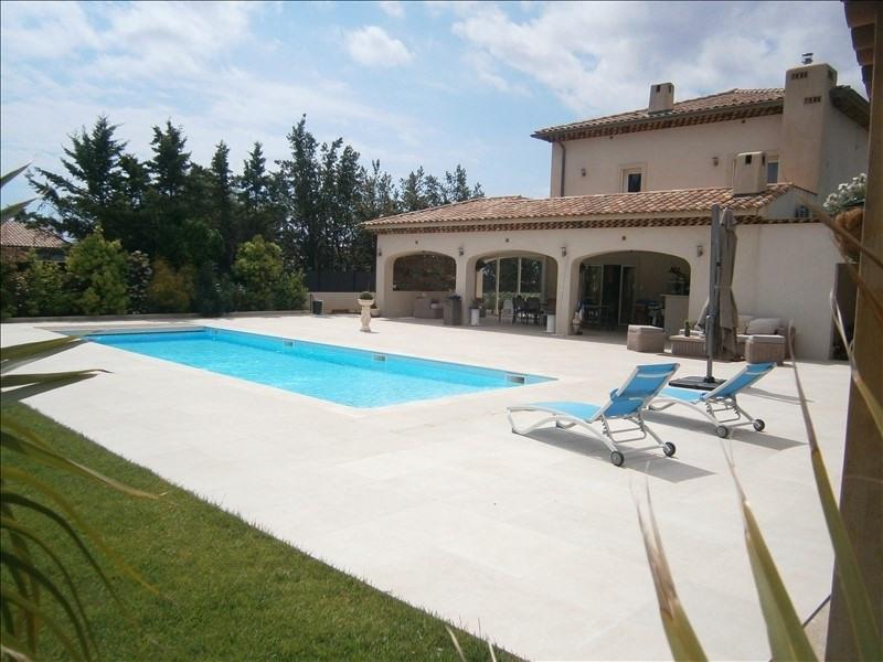 Revenda residencial de prestígio casa La valette du var 975000€ - Fotografia 2