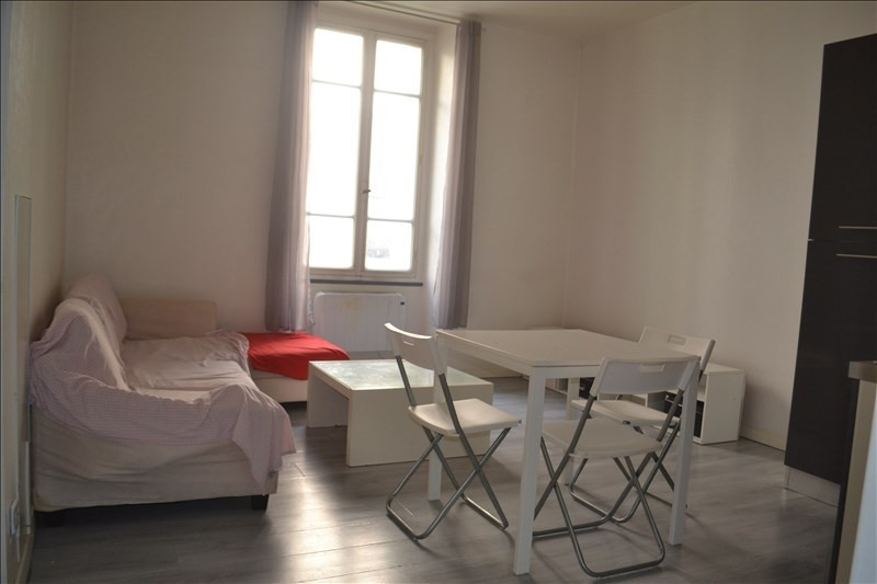 Vente appartement Millau 55 000€ - Photo 2