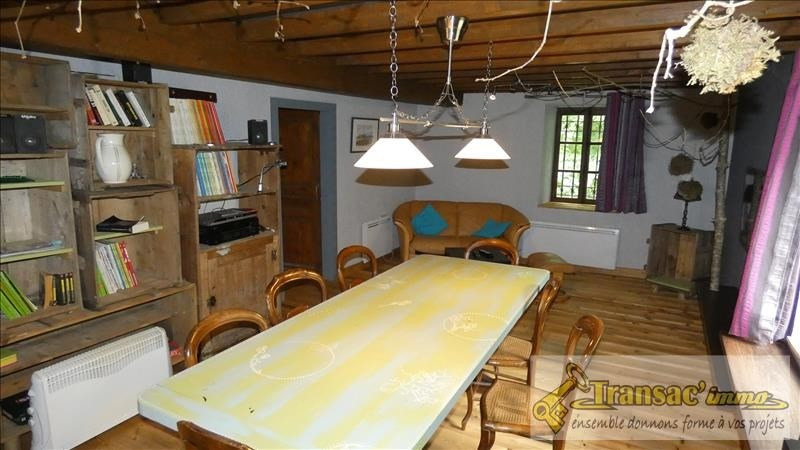 Vente maison / villa Augerolles 149 800€ - Photo 3